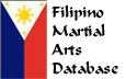 Filipino Martial Arts Database